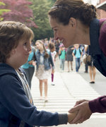 Julia Roberts and Jacob Tremblay are Mother-Son Goals in Wonder