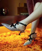 Satin, Sequins & Sparkles: 20 Party Shoes That'll Make Your Night