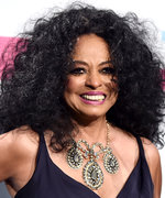 Diana Ross Is Launching Her First Beauty Product