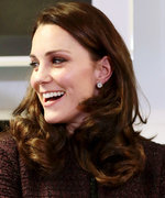 Even Kate Middleton Can't Handle How Cool This Little Kid Is