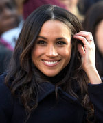Meghan Mania: Apparently A Markle Lookalike Is The Latest Side Hustle