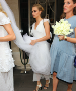 Why It's Ok To Say 'No' To Being A Bridesmaid