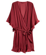 Robes Are The New Lingerie This Valentine's Day. Shop Our Favorites!