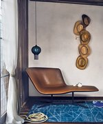 Navaho: The Cowboy-Chic Interiors Trend That's Taking the Decorating World By Storm
