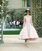 Here's 7 Things We Loved At Chanel Couture...