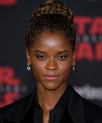 Watch Black Panther's Letitia Wright Give A Lesson In Girl Power…