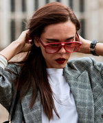 The Best Street Style Moments From London Fashion Week Fall 2018