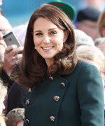 No One Expected Kate Middleton To Get A Tattoo