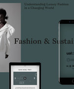 Kering and London College of Fashion Team Up To Launch Sustainable Luxury Fashion Course