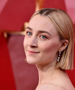Smokey And Sombre, Here Are The 2018 Oscars Beauty Looks