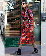 This Week's 'Meh' Weather Is The Best Excuse To Wear Your Trench