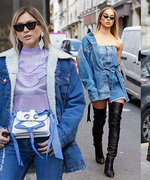 The Best Jean Jackets: The Instyle Roundup