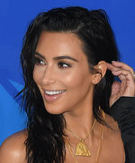 The Two Beauty Products Kim Kardashian Actually Shares with Kanye