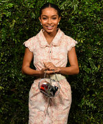 Why Yara Shahidi Is An Icon In Waiting