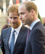 Their Royal Stormtroopers: Here's Wills and Harry In Star Wars