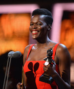 5 Fabulous Things That Happened At The Olivier Awards