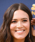 Mandy Moore Has Always Been a Hair Icon — Even If You Never Realized It