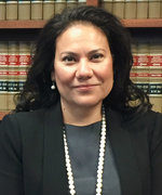 Veronica Escobar Hopes to Make History As Texas' First Latina to Serve in Congress