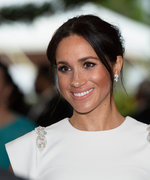Meghan Markle Just Got theLayered Haircut You've Always Wanted