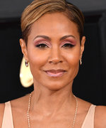 Jada Pinkett Smith Just Brought Back Her '90s Hairstyle