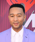 John Legend Loved This Skincare Product So Much, He Wrote a Song About It