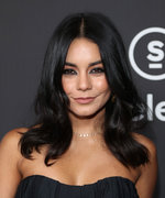 Vanessa Hudgens Changed Her Hair Color for the First Time in Years