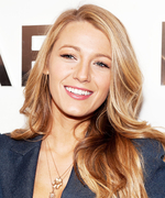 Blake Lively Becomes One With Italian Food and Covers Herself in Tomato Sauce