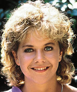 Meg Ryan's Changing Looks