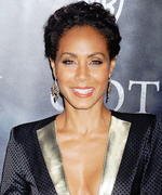 Jada Pinkett Smith and Daughter Willow Look Identical in This Sweet Snap
