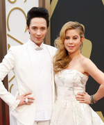 Johnny Weir and Tara Lipinski to Lead 2018 Olympic Figure Skating Broadcast Team