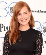 Jessica Chastain, spirit awards