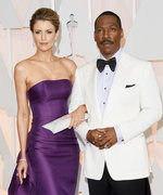 Eddie Murphy Welcomes His Ninth Child!