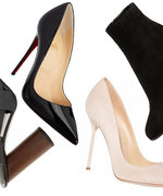 The 10 Shoes Every Power Woman Should Own