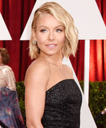 How To Get Arms Like Kelly Ripa