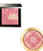 Patterned Blush Palettes