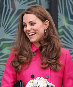 Princess Kate's Baby Names: Will It Be Alice?