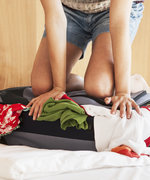 11 Packing Hacks to Save Suitcase Space and Make Traveling Easier