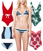 Have a Petite Frame? Make a Splash with These Swimsuits
