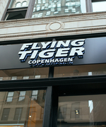 Attention Danish Design Lovers!Flying TigerOfficially Opensin New York City