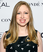 Chelsea Clinton Is an Author! How Becoming a New Mom Inspired Her First Book