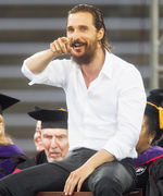 To the Class of 2015: A Roundup of Our Favorite Celebrity Advice for Graduates
