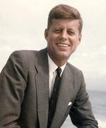 John F. Kennedy Would Have Turned 98 Today: Read 6 of His Most Inspiring Quotes