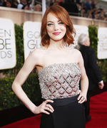 Say <em>Aloha </em>to<em> </em>Emma Stone's Best Red Carpet Looks Ever