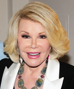 Joan Rivers Exhibit to Open at the Grammy Museum
