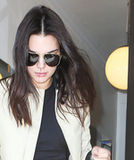 Photographic Evidence that No One Does Daytime Sophistication Better Than Kendall Jenner