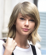 Taylor Swift Flaunts Her Toned Waist in Denim Overalls