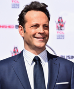 "Vince Vaughn Says His Daughter Loves <em>Frozen</em> ""Like It's Her Job"""