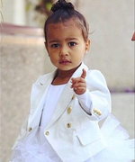 North West and Penelope Disick Are the Cutest Ballerinas You've Ever Seen