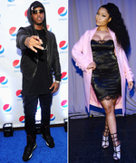 What's It Like to Work with Nicki Minaj? R&B Singer Jeremih Tells All