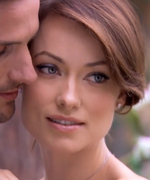 Go Behind the Scenes at Olivia Wilde's Romantic Fragrance Campaign for Avon